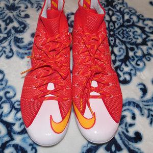Nike Vapor Untouchable TD Football Cleats Size 14